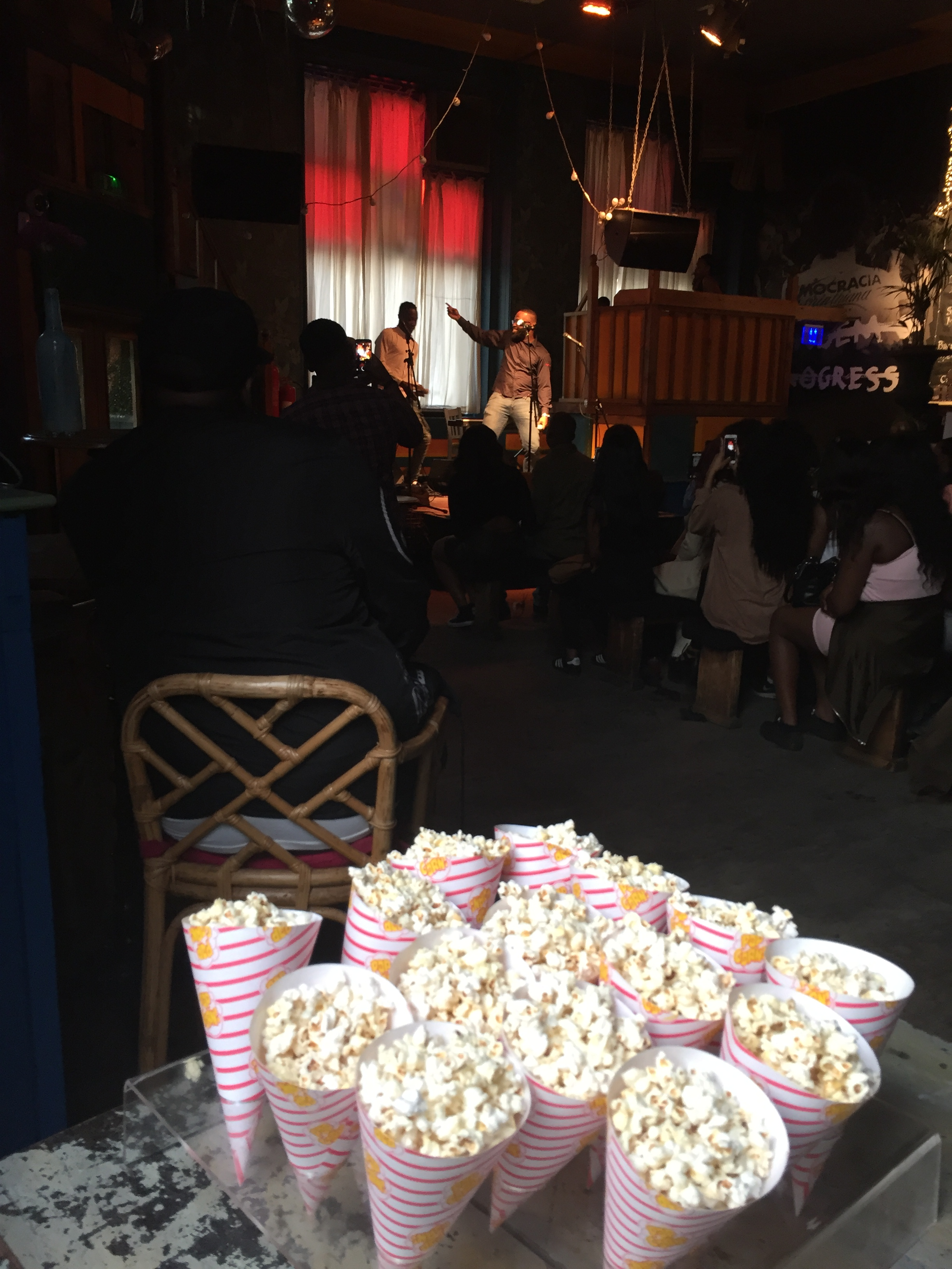 Candy Floss Popcorn Gallery In London Hertfordshire