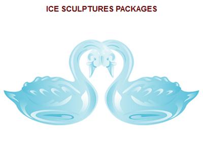 ice-sculptures