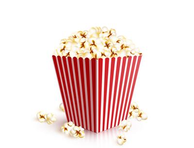 popcorn-cart