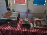 hot dog bar hire (9)