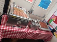 hot dog bar hire (10)