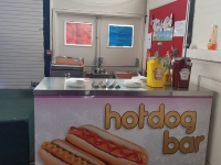 hot dog bar hire (3)