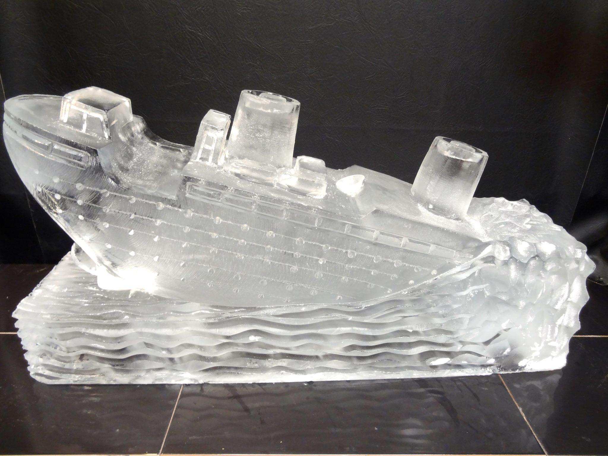 Ice Sculptures Gallery In London Hertfordshire Essex