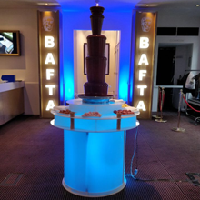 Chocolate Fountain Hire London Photo Booth Hire